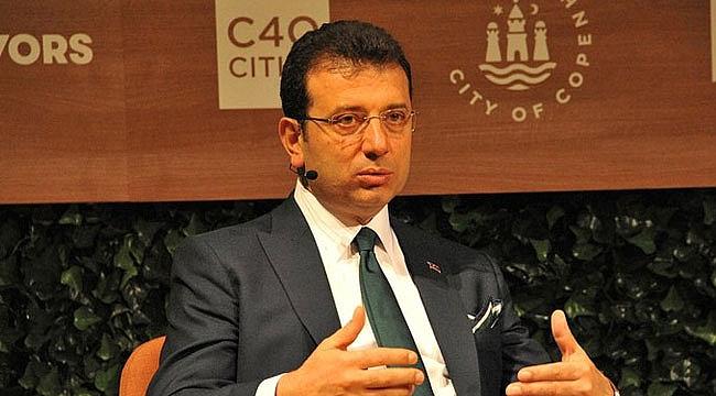 İBB Başkanı Ekrem İmamoğlu, Elazığ'a gidiyor