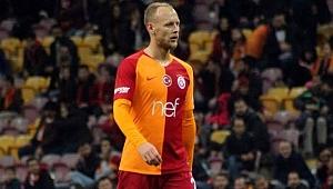 Semih Kaya tekrar Galatasaray'a döndü!