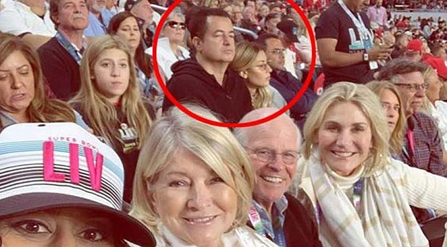 Acun Ilıcalı ve Çağla Altunsoy'a selfieli kanıt