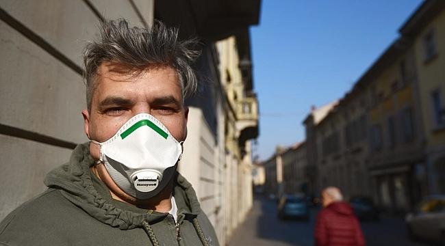 İtalya'da durum ciddileşiyor