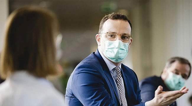 ABD'de maske takmayanlar cezalandırılacak!