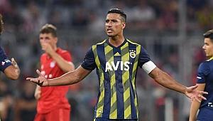 Fenerbahçe'de ilk korona fedası Dirar'dan!