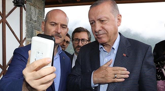 Süleyman Soylu istifa etti, Erdoğan reddetti