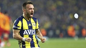 Valbuena'dan Fenerbahçe itirafı