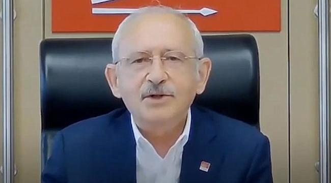 Kılıçdaroğlu'ndan sahra hastanelerine israf tepkisi