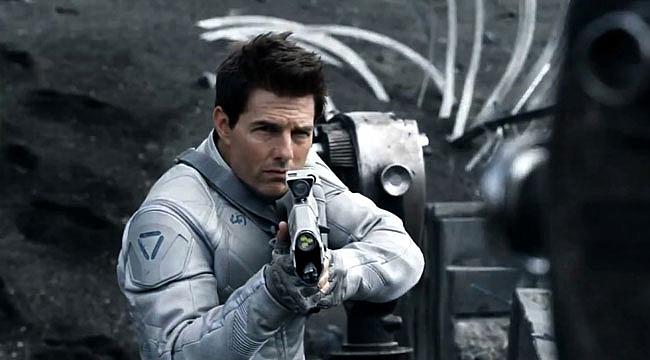 Tom Cruise, uzayda film çekecek!