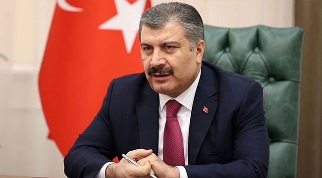 Türkiye'de koronavirüs vakaları düşmeye devam ediyor