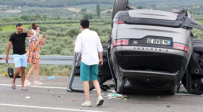 Alişan kaza sonrası konuştu