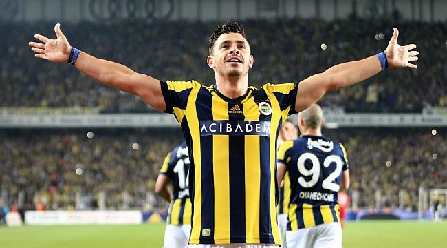 Fenerbahçe, Giuliano için Al Nasr'ı dava etti