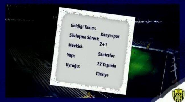 Ankaragücü 8 transfer yaptı