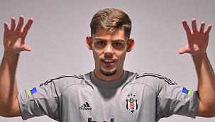 Beşiktaş'ın yeni transferi Trabzonspor maçında yok!