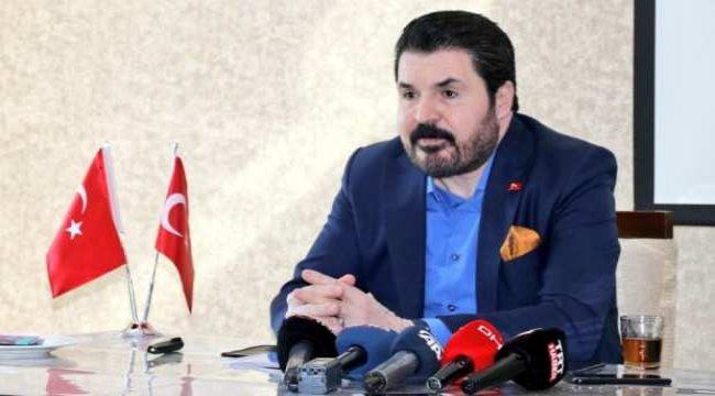 Başkan Savcı Sayan'dan Ali Babacan'ın sözlerine tepki