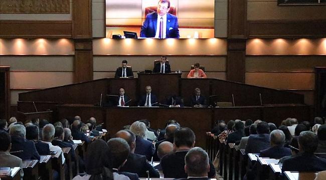 İstanbul'un 39 ilçesinde bütçeler onaylandı