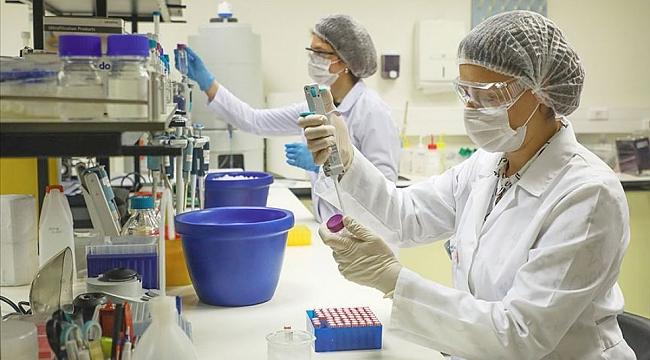 Koronavirüs ürünlerinin ihracatı 258.6 milyon dolara ulaştı