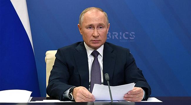 Putin: Türkiye Dağlık Karabağ'da olursa Ermeniler tahrik olur