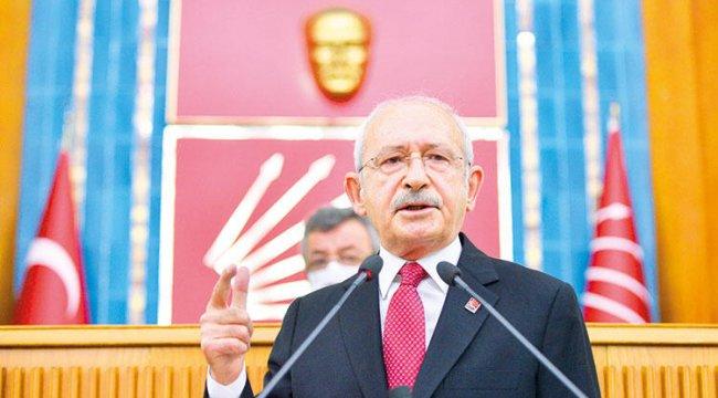 Kemal Kılıçdaroğlu: Reform için yasa gelirse destekleriz