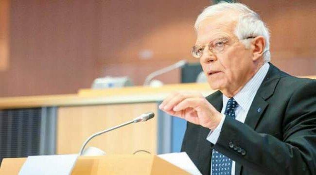 AB'den Türkiye açıklaması: Etki arttı