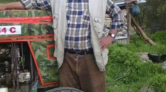 Bursa'da yaralı yaban domuzu köylüye saldırdı