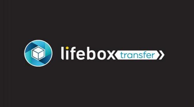 Dosya paylaşımının yeni adresi lifebox transfer