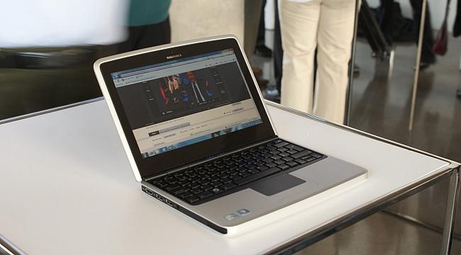 Efsane marka Nokia dizüstü bilgisayar üretecek