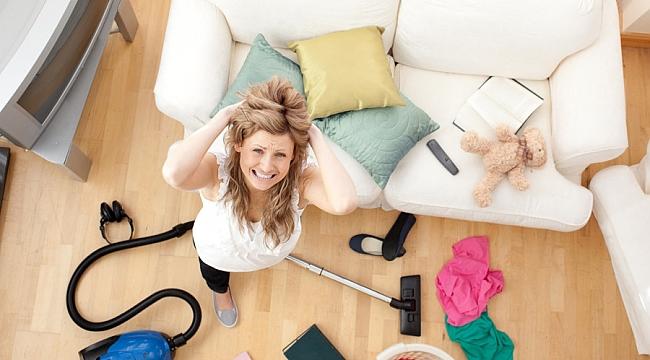 Ev işi yapmak kadının görevi mi? Bursa mahkemesi kararını açıkladı