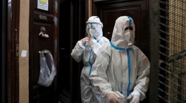İtalya'da koronavirüs gerçeği: 2019 yılında da varmış...