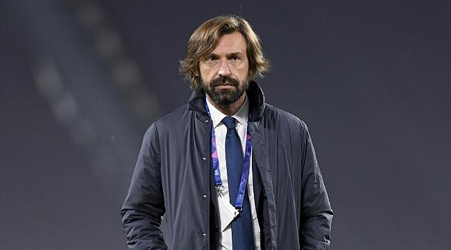 Juventuslu futbolculardan Pirlo'ya eleştiri: Taktik konuşmuyor
