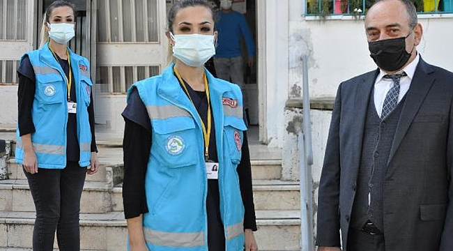 Koronavirüs nedeniyle velayeti elinden alınan hemşirenin itirazı kabul edildi
