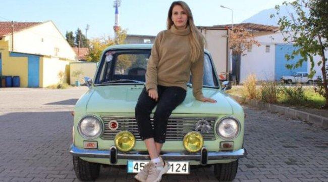 Manisalı iş kadınının 'Hacı Murat'ı ilgi odağı oldu! 200 bin lira bile teklif eden var