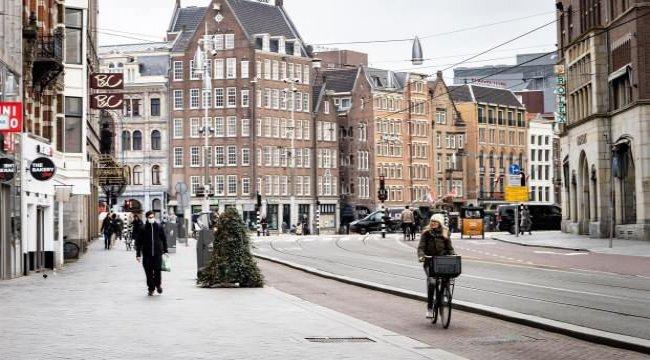 Son dakika: Hollanda'dan 5 haftalık karantina kararı!