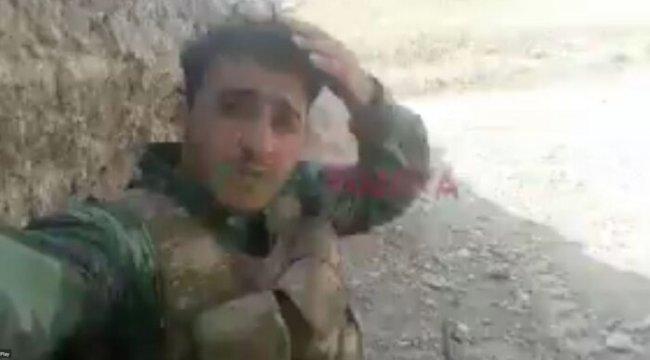 Suriyeliler BBC'ye konuştu: 'Kendimizi bir anda cephede bulduk'
