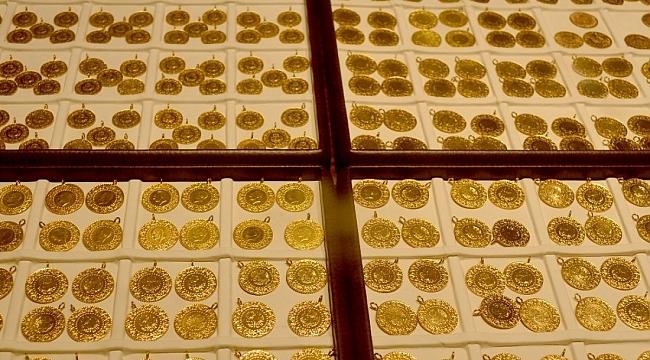 Altın yükselecek mi? Çeyrek, gram, yarım, cumhuriyet altını kaç para oldu?