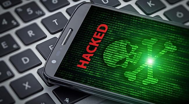 Android sistem güncellemesi gibi davranan zararlı yazılım
