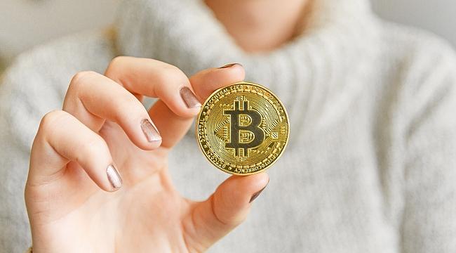 Bitcoin 55 bin doların üzerine çıktı