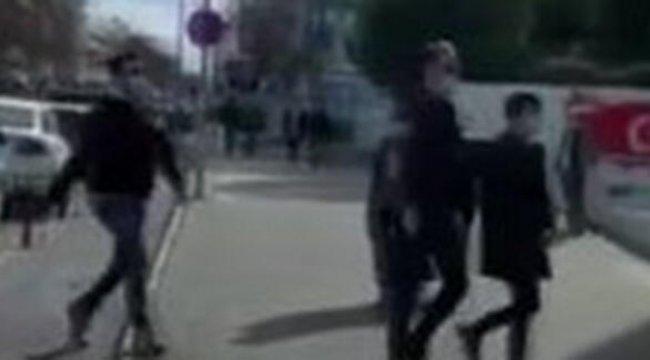 Burry Soprano lakabıyla tanınan rapçi Burak Aydoğduoğlu Silivri'de yakalandı