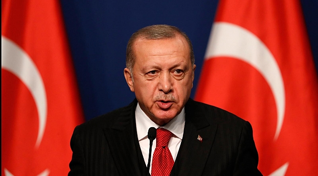 Cumhurbaşkanı Erdoğan'dan çiftçilere 'tarımsal destek' müjdesi