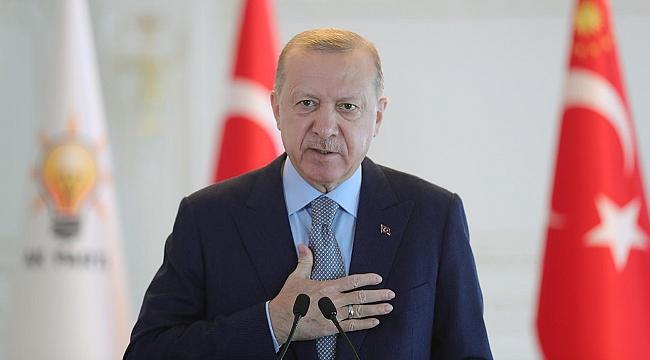Cumhurbaşkanı Erdoğan: Uygulamalar 81 ilde aynen devam edecek