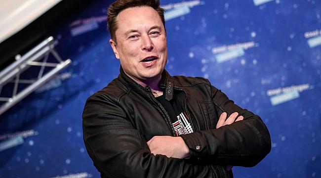 Elon Musk, Tesla ile ilgili yaptığı paylaşımı sildi