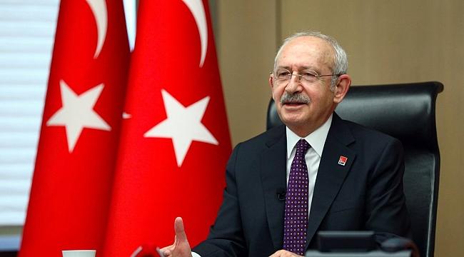 Kemal Kılıçdaroğlu: İktidar olursak KYK borç faizlerini sileceğiz