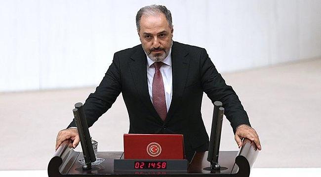 Mustafa Yeneroğlu Andımız'a karşı olduğunu açıkladı