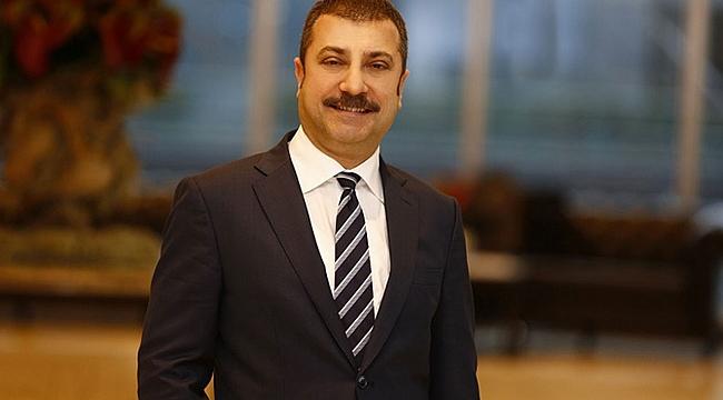 Merkez Bankası Başkanı Şahap Kavcıoğlu'ndan yeni faiz açıklaması: Önyargıları doğru bulmuyorum