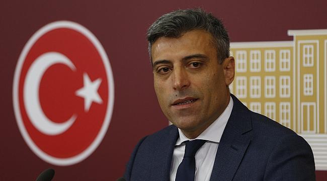 Öztürk Yılmaz: Kılıçdaroğlu'nu koltuğa FETÖ'cüler getirdi