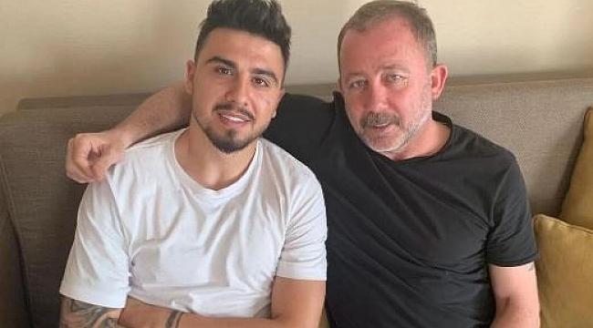 Sergen Yalçın: Ozan Tufan'ın gol atması beni sevindirdi