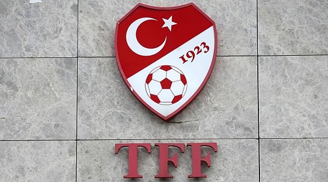 TFF, Fenerbahçe'nin iddiaları üzerine savcılığa başvurdu