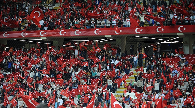 Türkiye-Letonya maçı bilet fiyatları