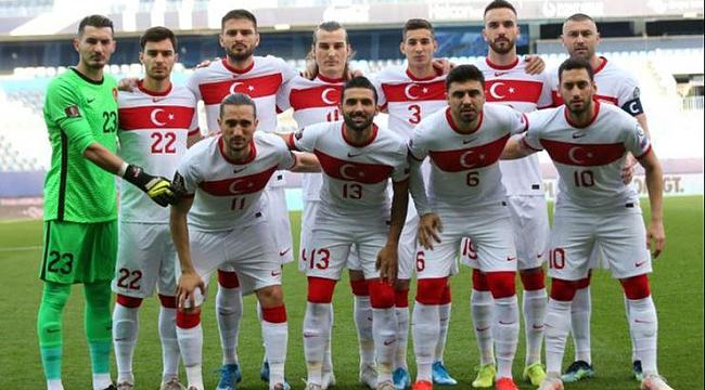 Türkiye-Letonya maçı saat kaçta, hangi kanalda?