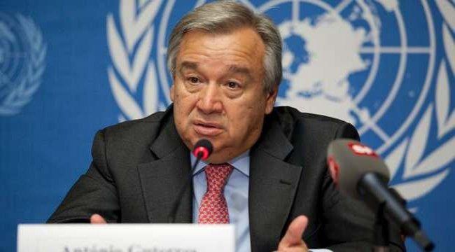 BM'den açıklama: 4 milyar insan etkilendi