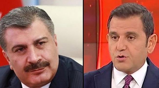 Fatih Portakal ve Canan Kaftancıoğlu'nun aşı tweeti yeniden gündemde