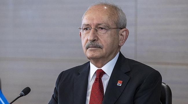 Kemal Kılıçdaroğlu: Kavga edenleri partiden kovarım