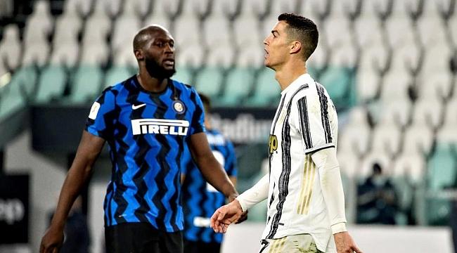 Romelu Lukaku: Ronaldo gücümü kıskanıyordur